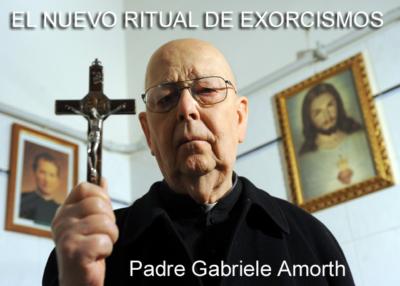 Libro eBook El nuevo ritual de exorcismos