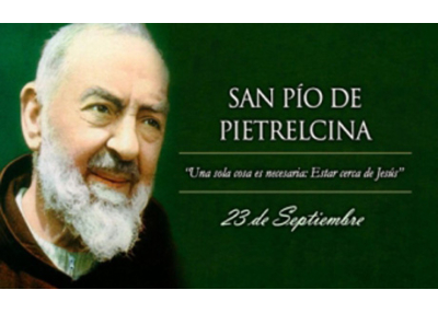 Libro eBook Santo Padre Pío de Pietrelcina