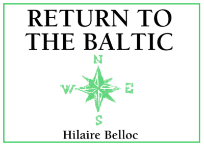 Book eBook Return to the Baltic