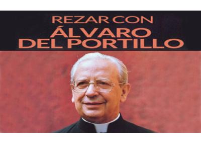 Libro eBook Rezar con Álvaro del Portillo