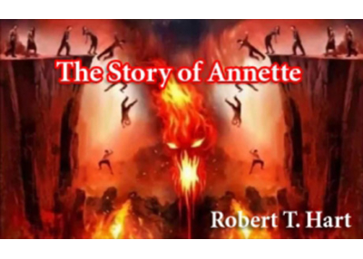 Book eBook The Story of Annette