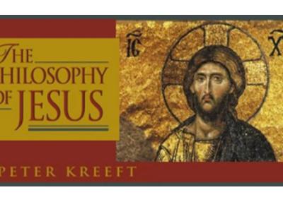Book eBook The philosophy of Jesus