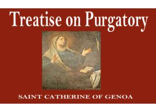 Download eBook MOBI Treatise on Purgatory