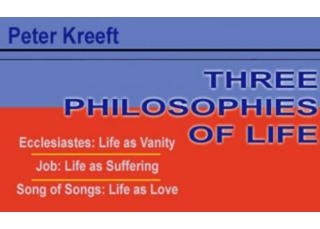 Descargar Libro EPUB Three Philosophies of Life