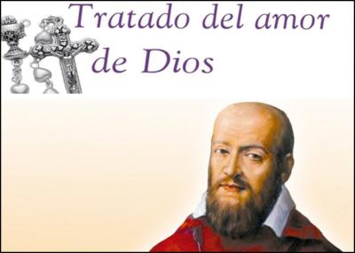 Libro eBook Tratado del Amor de Dios