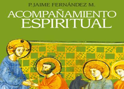 Libro eBook Acompañamiento Espiritual