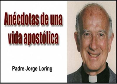 Libro eBook PDF Anécdotas de una vida apostólica