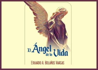 Libro eBook El Ángel de la Vida