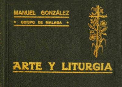 Libro eBook Arte y liturgia