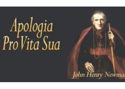 Book eBook Apologia pro Vita Sua