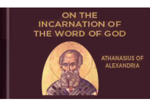 Book eBook On the Incarnation of the Word of God