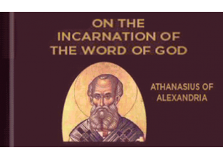 Download eBook PDF On the Incarnation of the Word of God