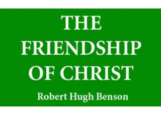 Download eBook EPUB The Friendship of Christ
