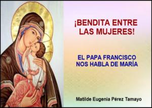 Libro eBook PDF ¡Bendita entre las mujeres!