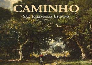 Livro eBook Caminho (PDF)