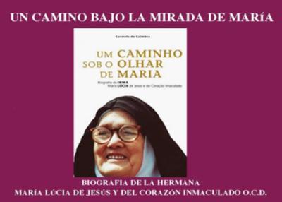 Libro eBook Un camino bajo la mirada de María