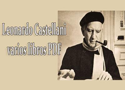 Libro eBooks PDF de Leonardo Castellani