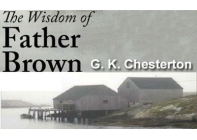 Book eBook The Wisdom of Father Brown