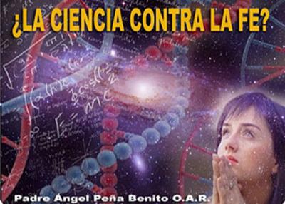Libro eBook ¿La ciencia contra la fe?