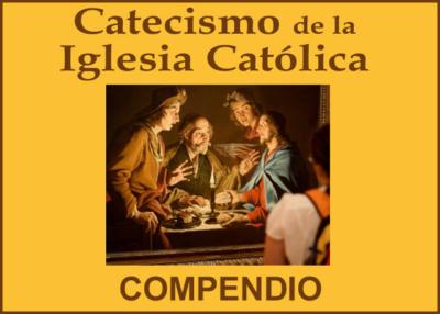 Libro eBook Compendio Catecismo de La Iglesia Católica
