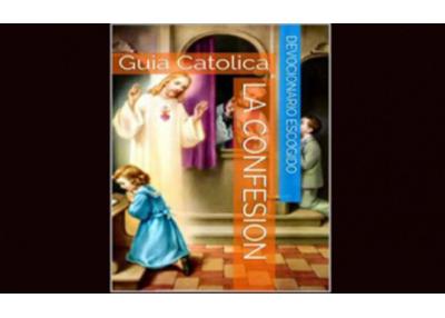 Libro eBook La Confesión, Guía Católica