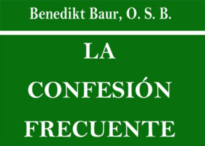 Libro eBook La Confesión Frecuente