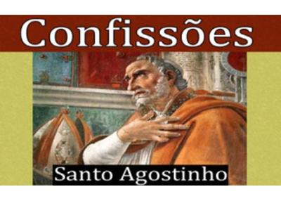 Libro eBook Confissões de Santo Agostinho