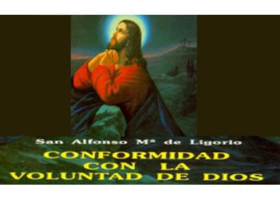 Libro eBook Conformidad con la voluntad de Dios