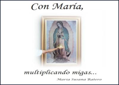 Libro eBook Con María, multiplicando migas....
