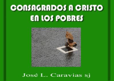Libro eBook Consagrados a Cristo en los pobres