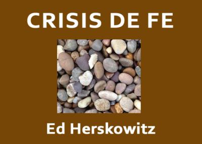 Libro eBook Crisis de Fe