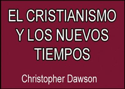 Libro eBook El cristianismo y los nuevos tiempos