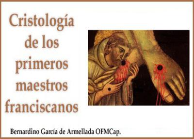 Libro eBook Cristología de los primeros maestros franciscanos