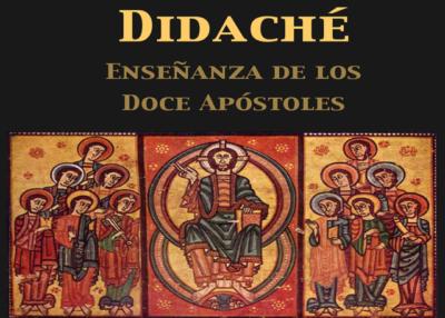 Libro eBook Didaché o Didaje