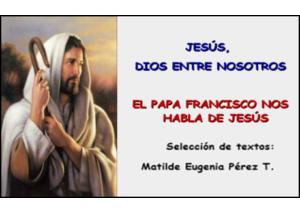 Libro eBook PDF Jesús, Dios entre Nosotros