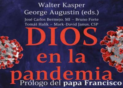 Libro eBook Dios en la pandemia