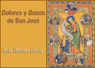 Libro eBook Dolores y Gozos de San José