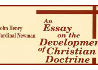 Download eBook MOBI An Essay on the Development of Christian Doctrine