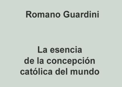 Libro eBook La esencia de la concepción católica del mundo