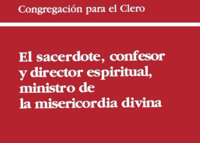 Libro eBook El sacerdote, confesor y director espiritual, ministro de la misericordia divina