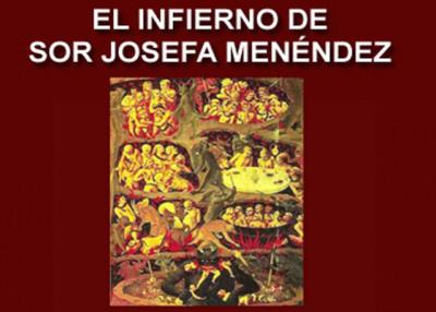 Libro eBook El Infierno de Sor Josefa Menéndez