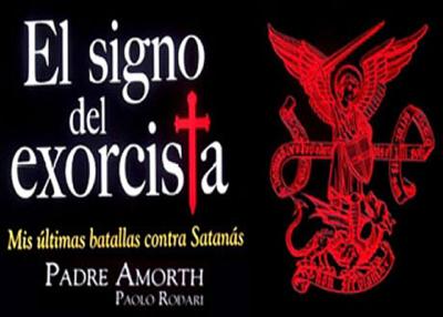 Libro eBook El signo del exorcista