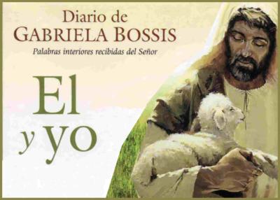 Libro eBook El y Yo. El diario de Gabriela Bossis