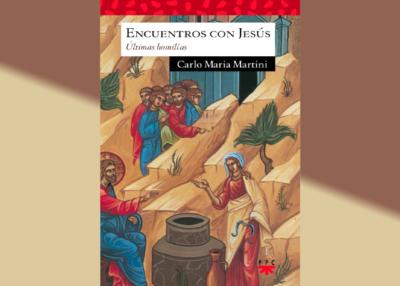 Libro eBook Encuentros con Jesús