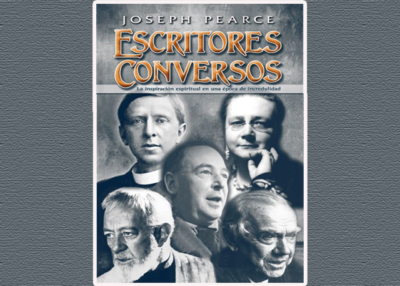Libro eBook Escritores conversos