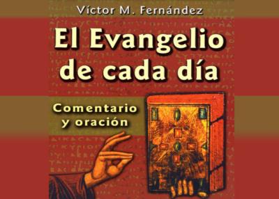Libro eBook El Evangelio de cada día Comentario y oración