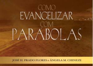 Livro eBook Como Evangelizar com Parábolas