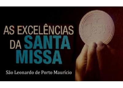 Libro eBook As Excelências da Santa Missa