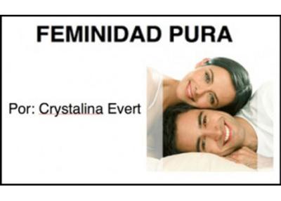 Libro eBook Feminidad Pura