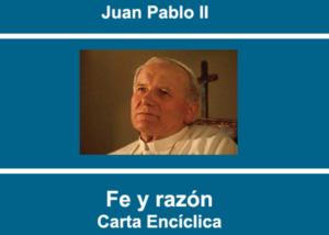 Libro eBook Carta Enciclica Fides Et Ratio
